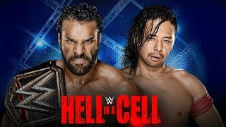 Ups & Downs Heading Into WWE Hell In A Cell 2017