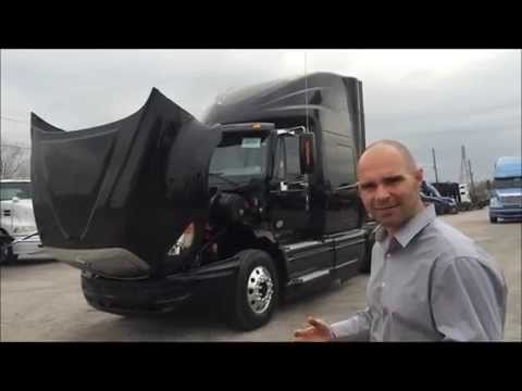 2010 International Prostar Walk-Around