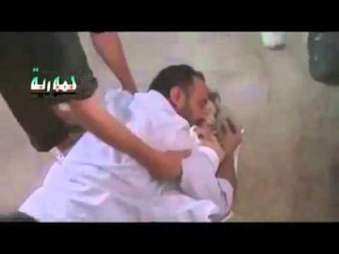 Filistinli Babanın Evlat Acısı