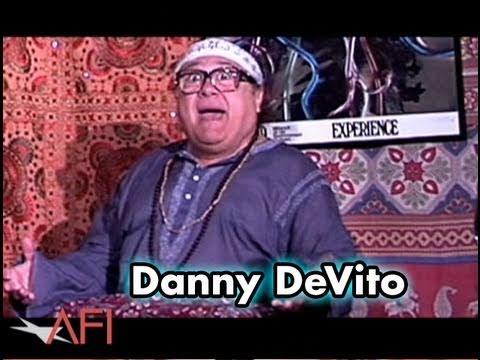 Danny DeVito Wishes Michael Douglas A Happy Birthday