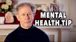 3 THINGS EVERYONE NEEDS IN LIFE. (Mental Health Pro Tip feat. Counselor/Author Douglas Bloch)