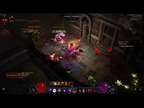 Diablo  Season  Wizard T Speed Build
