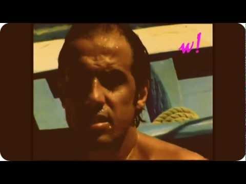 Adriano Celentano - Azzurro (HD)