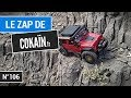 Le Zap de Cokaïn.fr n°106