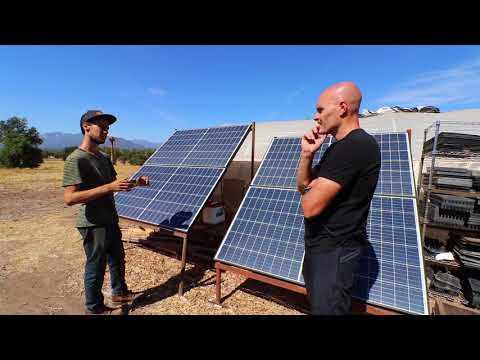 Market Farming Off-Grid (AND MAKING IT WORK!)
