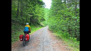 Love Cycles-Episode 3-Finding Washington's Backroads.
