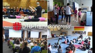 Gerätturntrainer aus ganz Deutschland treffen sich zur Fortbildung