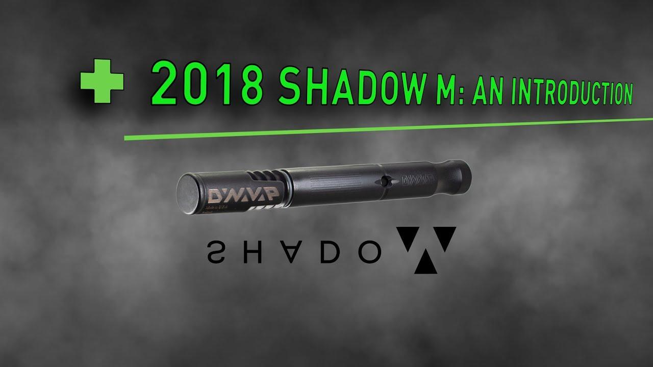 DynaVap Shadow M Vaporizer