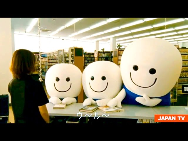 Funny Japanese Commercials 2015 #2