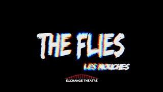 THE FLIES - Trailer 2