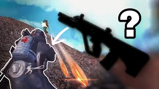 SOLOSQUAD BEST GUN? - PUBG MOBILE