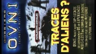 Dossiers OVNI n°6 - Mutilations animales