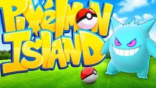 10,000 Likes = SHINY MEWTWO - Minecraft PIXELMON ISLAND - Pokemon QUESTS