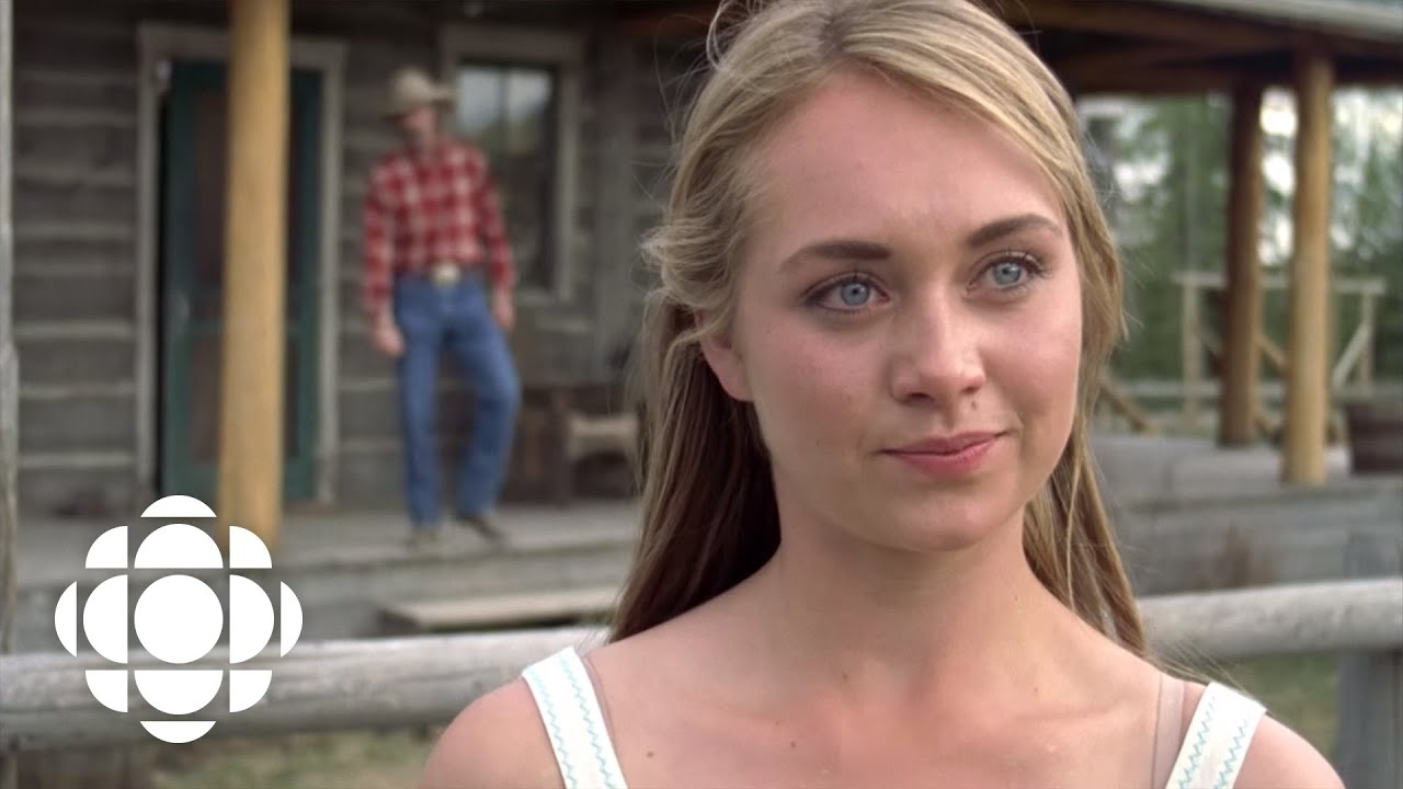 Heartland: classic Amy & Ty moments over the years ...
