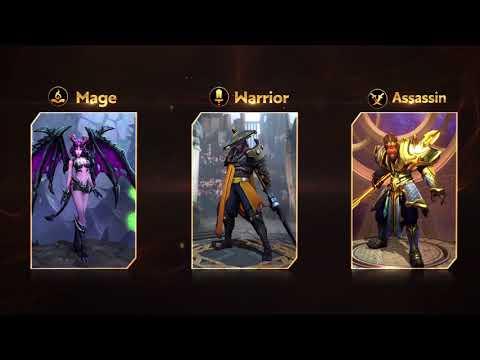 AOV Version Update: Battle Royale Tutorial