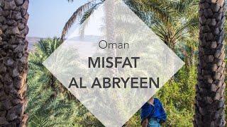 Misfat Al Abryeen, Oman | VACAYMOOD