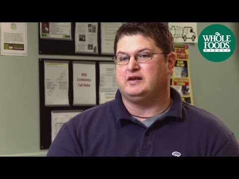 Russell Cartwright | Team Member Profile | Whole Foods Market