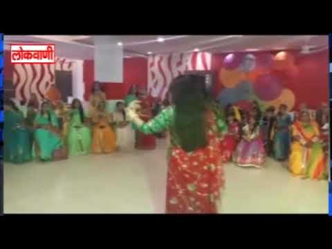 Ghoomar Event Bhilwara 2K19