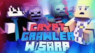 Minecraft: The Cryptic Crawler - Bölüm 1