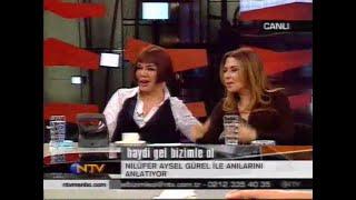 Aysel Gürel Anısına - Nilüfer - Sezen Aksu ve Timur Selçuk (NTV - 2008)
