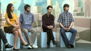 Я и другие (2010) Ремейк на фильм 1971г