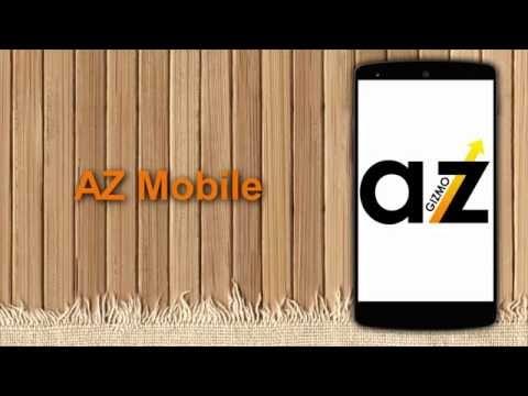 AZ Mobile Gizmo