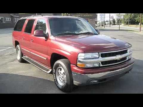 2002 chevrolet suburban first start exhaust and full tour youtube 2002 chevrolet suburban first start exhaust and full tour