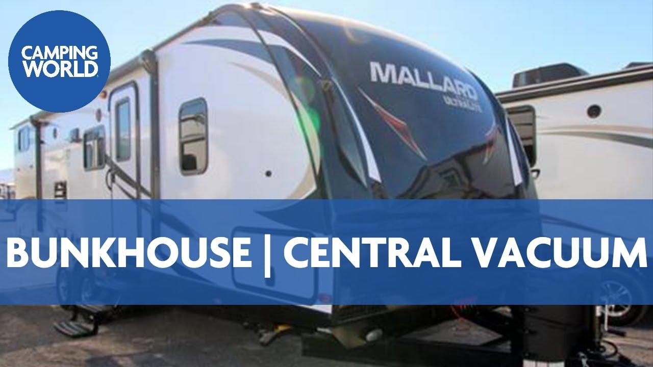 2018 Heartland Mallard M26 Bunkhouse Travel Trailer Rv