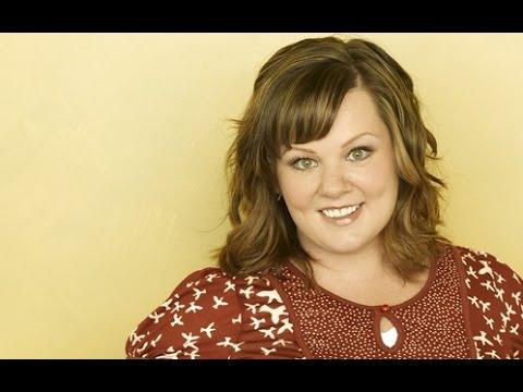 Melissa Mccarthy Hairstyle Youtube