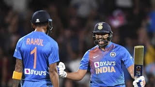 India vs New Zealand 3rd T20 SUPER OVER Highlights