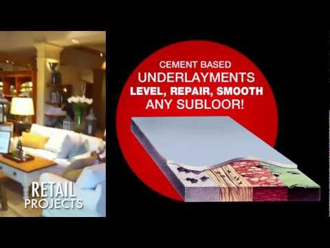 Covalt Cement Floor Repair & Leveling Orange County & Los Angeles California