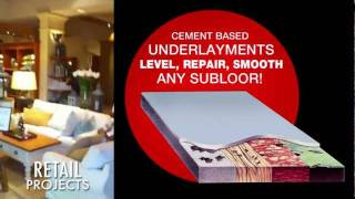 Covalt Cement Floor Repair & Leveling Orange County & Los Angeles California