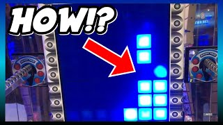 WORST GAME OF STACKER EVER SEEN AT THE ARCADE!!! HOW CAN YOU WIN!? (ClawBoss Arcade Wins)