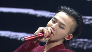 Gambar cover G Dragon   Missing You ft IU