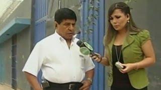 Municipalidad de Chorrillos atenderá demanda por vereda