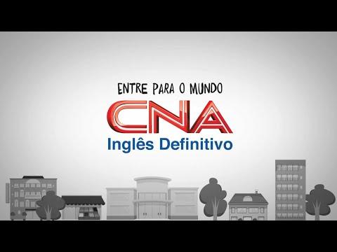 Bem-vindo ao Mundo CNA! Vídeo Institucional