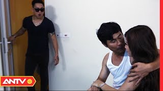 """Chồng chủ tịch """"vui vẻ"""" với bồ nhí trong nhà nghỉ và cái kết (P1)   Hành trình phá án   ANTV"""