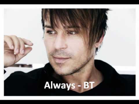 Always-BT (Audio)