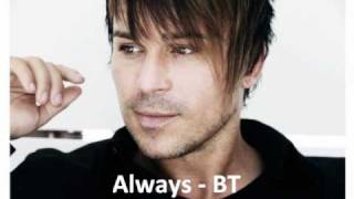 Watch Bt Always video