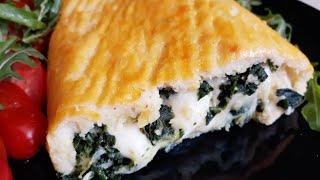 Мягкий картофельный рулет с сыром и зеленью рецепты Натали всегда вкусное дело