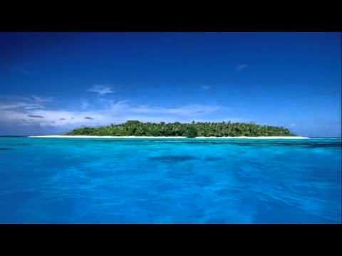 29    Tuvalu • The Pacific Ocean