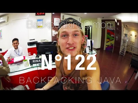 Endlich ein UPDATE ! Jakarta Java Indonesien / Weltreise Vlog / Backpacking #122