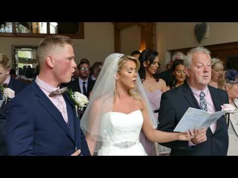 Liz & Matt Highlight Video
