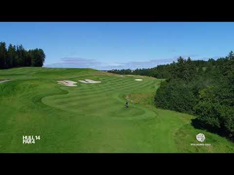 Hull 14 - Miklagard Golf