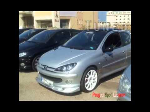 Peugeot Sport Lebanon