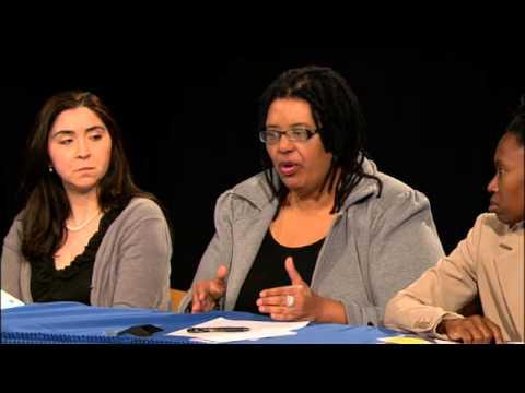 American Graduate: Community Conversation
