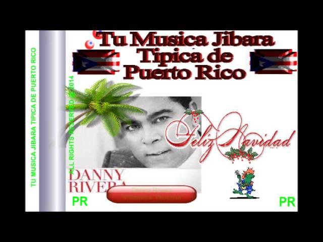 villancico yaucano de danny rivera