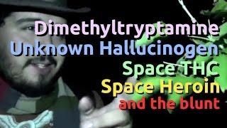 Porno Corner - Episode 9.5 - DMT, Unknown Hallucinogen, Space THC... - Carlton Mellick III thumbnail
