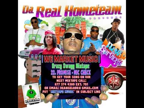 DRH Crazy Swagg Mixtape trk 22