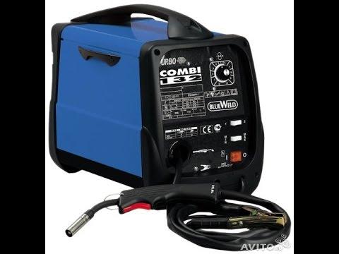Аппарат сварочный blueweld combi 162 подключить стабилизатор напряжения цена